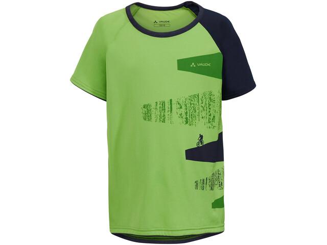VAUDE Moab T-Shirt Kids apple